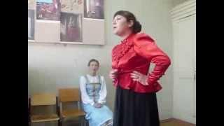 Вокальная школа SUPER STAR. Обучение народному вокалу