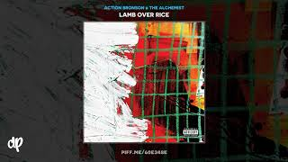 Action Bronson & The Alchemist - Arnold & Danny [Lamb Over Rice]