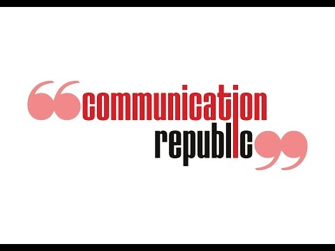 COMMUNICATION REPUBLIC LTD SHOWREEL
