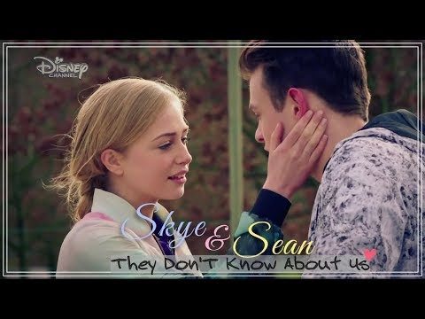 Skye & Sean - They Don't Know About Us [The Lodge]
