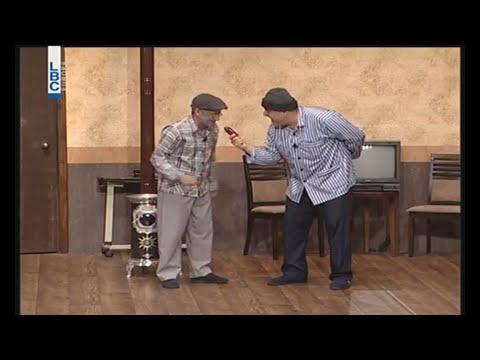 مسرحية جورج خباز: الختيار بدو يحضر قنوات -بيولوجية-????????  - 20:00-2021 / 2 / 26