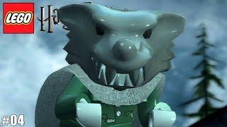 LUPIN, O LOBISOMEM! | Lego Harry Potter: Ano Três #04