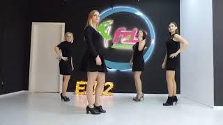 마마무 (MAMAMOO) - Decalcomanie (데칼코마니) Dance Cover by E102 thumbnail