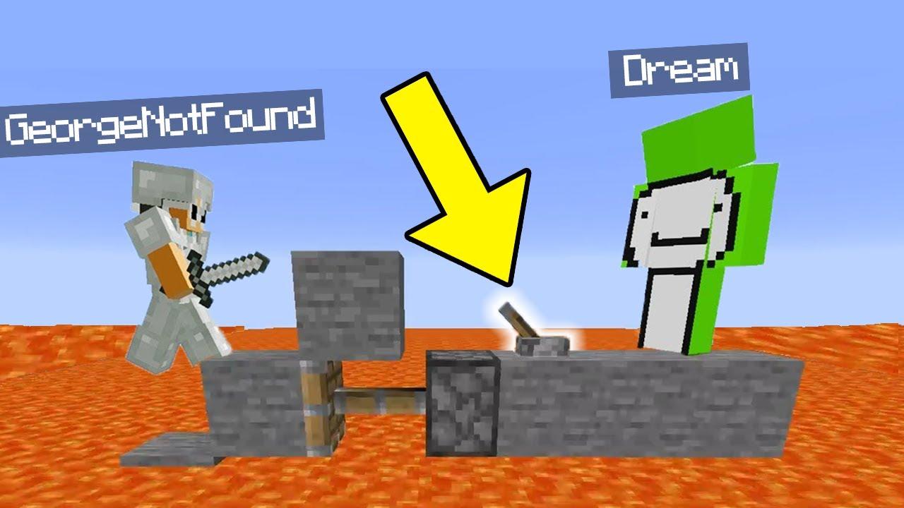 CRAZIEST Minecraft 200IQ Plays That Will BLOW Your MIND #4