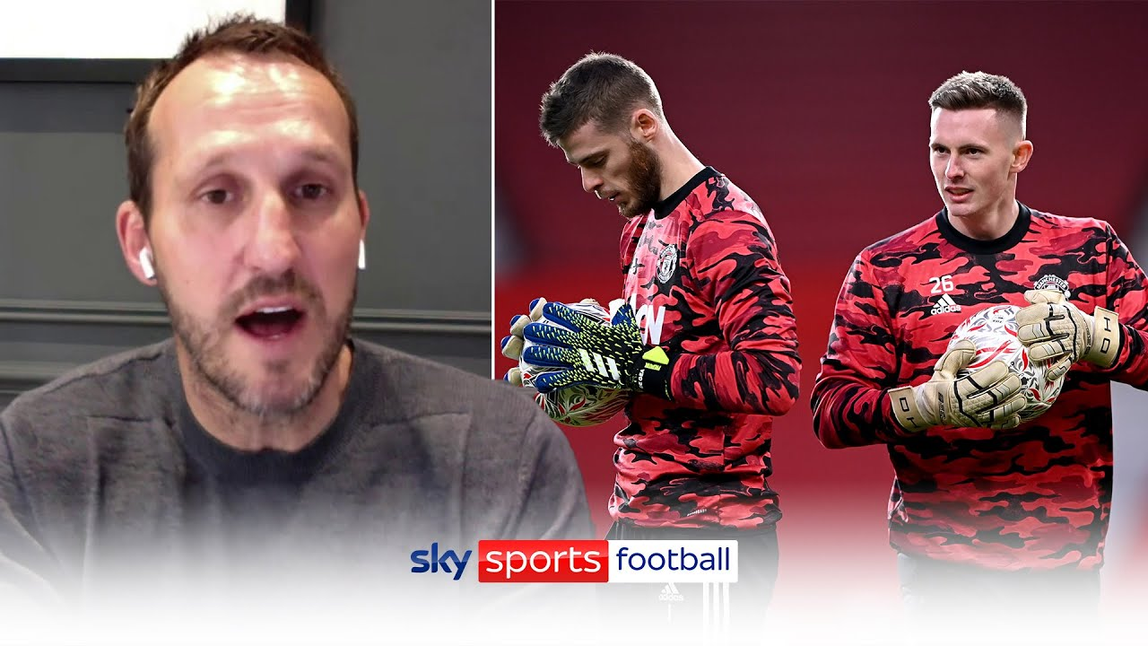 Who should be Manchester United number 1? 🧤| The Football Show
