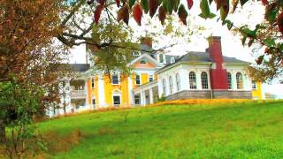 DARLING HILL HORSE FARM VERMONT FALL FOLIAGE COLORS - TODAY IN THE VALLEY TI-TV.COM