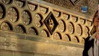 Tarihçi Janice Bennett 500 yıldır bulunduğu katedralde sergilenen b...