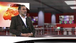 Hashye Khabar 04.02.2020 - واکنشها به اعتراض رسانهها مبنی بر محدودیت دسترسی به اطلاعات