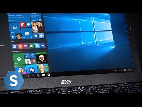 3XS SYSTEMS Office Laptops Featuring Intel Processors