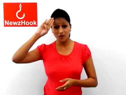 7 terror camps in Pakistan attacked by India - Sign Language News by NewzHook.com