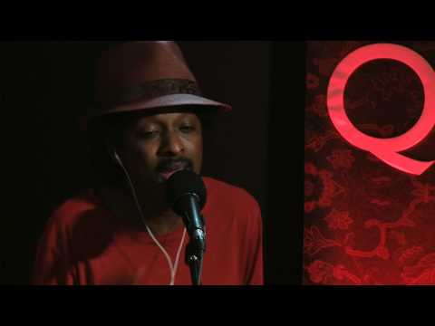 'Take a Minute' by K'naan on QTV