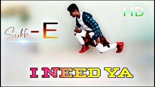 I Need Ya New Dance Choreography | Sukhe | Krystle D Souza | Rohit Agrawal