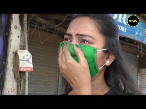 Mumbai : Recovered Nurse Breaks Down As She Explains Her Battle With The Coronavirus And Society