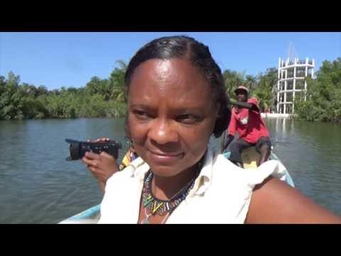 Leah Tunkara in Africa, The Gambia : 2018 Global Trailer
