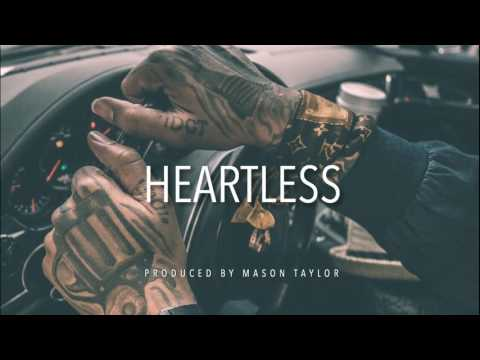 "[FREE] Kevin Gates Type Beat - ""Heartless"" (Prod. Mason Taylor)"