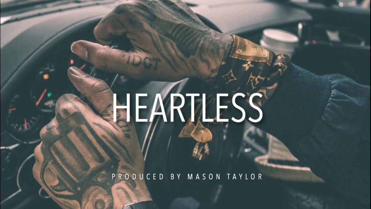 [FREE] Kevin Gates Type Beat - 'Heartless' (Prod. Mason Taylor)