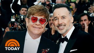 "Elton john sits down with nbc's harry smith for a candid interview ahead of the release his new autobiography, ""me."" watch as music legend opens up ab..."