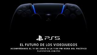 [ESPAÑOL LATINO] PS5 - EL SHOW DEL FUTURO DE LOS VIDEOJUEGOS
