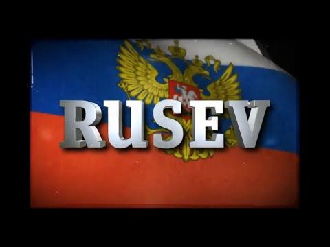 WWE - Rusev - Theme - Titantron (HD)