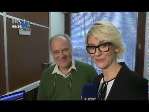 MARINA MEDVED PULIĆ, ZAGREB, 13.01.2016.