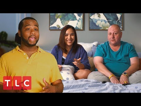Pillow Talk: Engaged After Eight Hours?? | 90 Day Fiancé