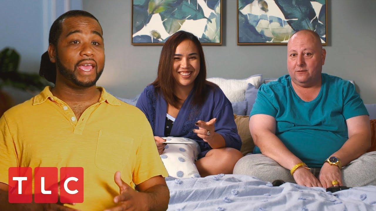 pillow talk engaged after eight hours 90 day fiance
