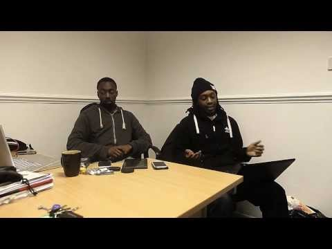 The Mark Duggan Inquest (Lawful Killing?) | HDVSN NEWS