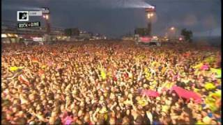 Rise Against - Ready to fall (Live @ Rock am Ring 2010)