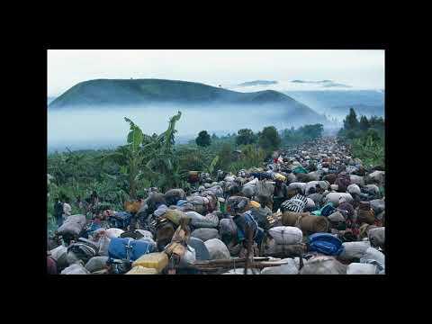 La photo de la semaine: Retour sur le génocide au Rwanda
