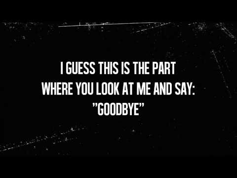 Simple Plan - The End (Lyrics)