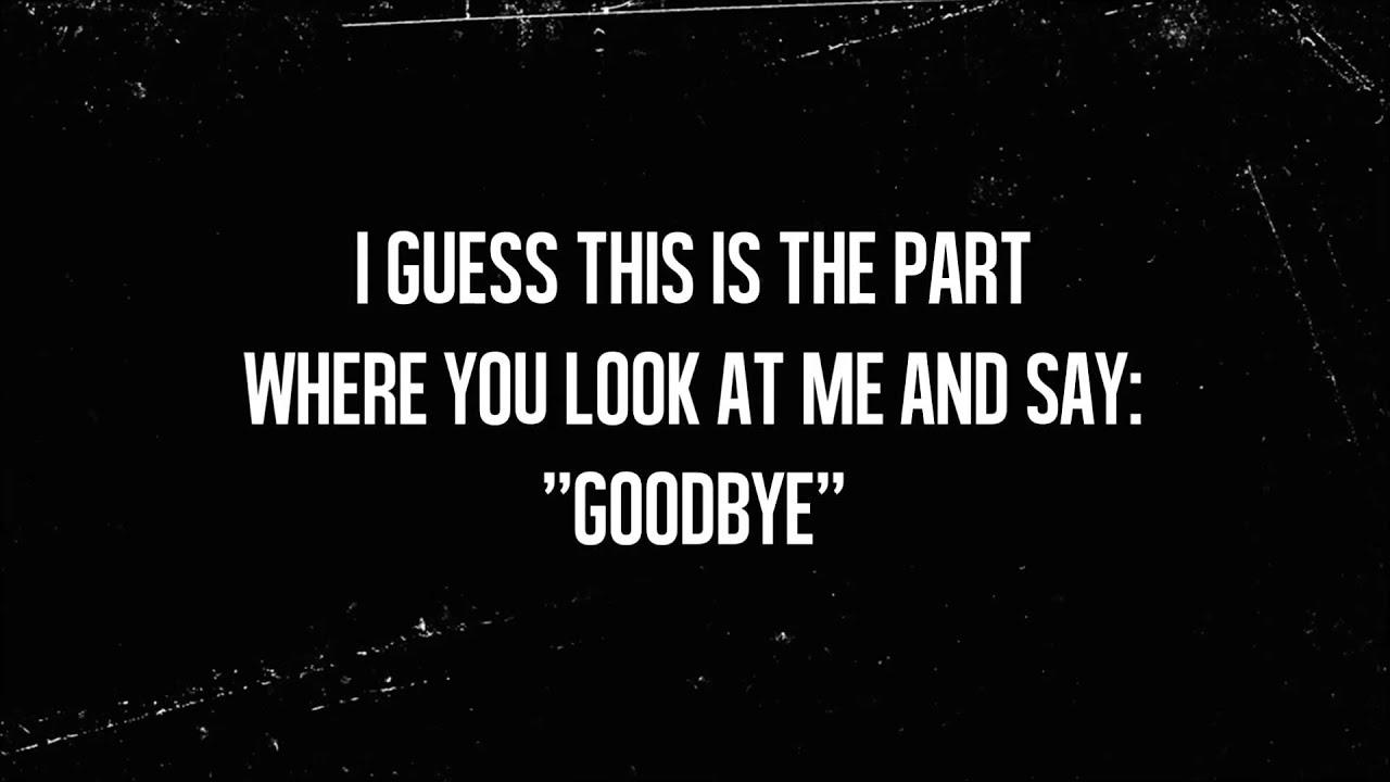 Simple Plan - The End Lyrics | MetroLyrics