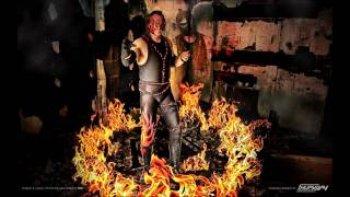 Masked Kane New Theme Song Burned V3 - WWE 12 Arena Effects Reverb - HD.mp3