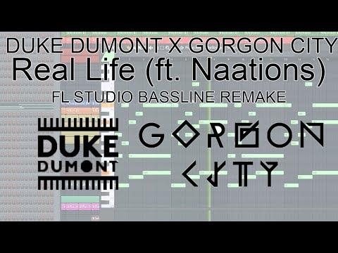 DUKE DUMONT GORGON CITY REAL LIFE FEAT NAATIONS СКАЧАТЬ БЕСПЛАТНО