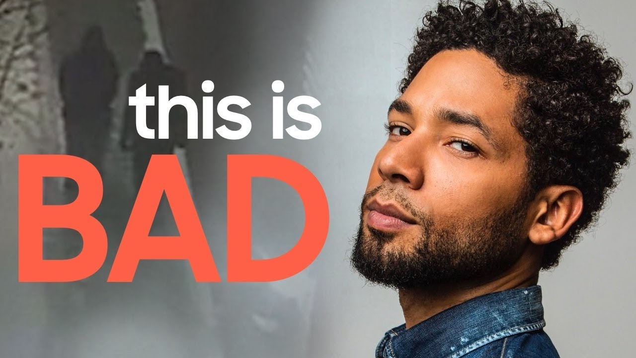 Download The Sad Truth About Empire Star Jussie Smollett | Full Story