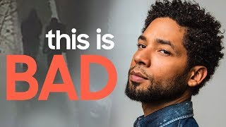The Sad Truth About Empire Star Jussie Smollett | Full Story