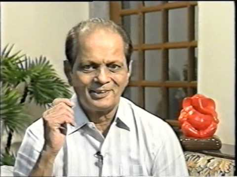 Sudhir Phadke speaks about Manik Varma