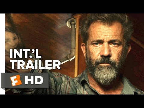 Blood Father International TRAILER 1 (2016) - William H. Macy, Mel Gibson Movie HD