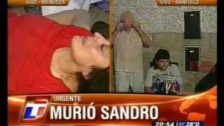 Скачать Ultimo Informe De Sandro Fallecimiento