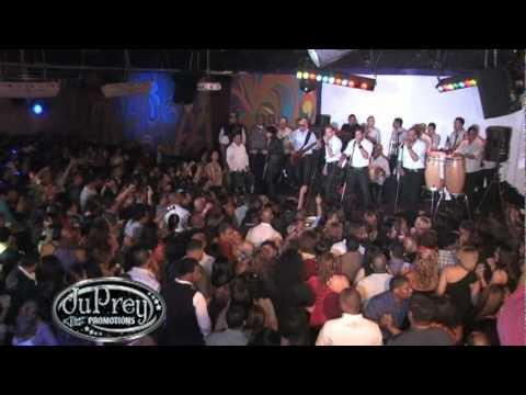 Los Hermanos Rosario - Rompe Cintura {Live}