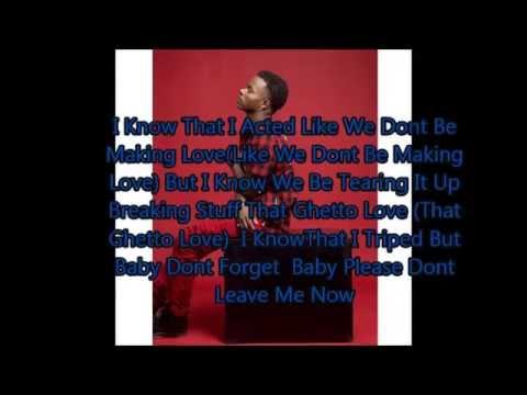 Hylan Starr Tyrese-How You Gonna #remake Lyrics