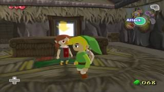 The Legend of Zelda: The Wind Waker #3 - Explorando Dragon Roost Island