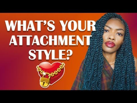 attachment style how it affects love We're wired for attachment -- that's why babies cry when separated from their mothers depending especially upon our mother's behavior, as well as later experiences and other factors, we develop a style of attaching that affects our behavior in close relationships.