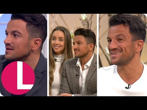 Peter Andre's Best Interview Moments | Lorraine
