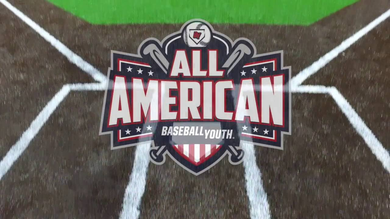 Baseball Youth All American Games December 19 21 2016 Youtube