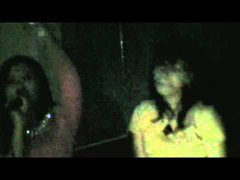 on the floor karaoke gila2an.MPG