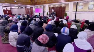 Gulshane Waqfe Nau Nasirat - 22 January 2017
