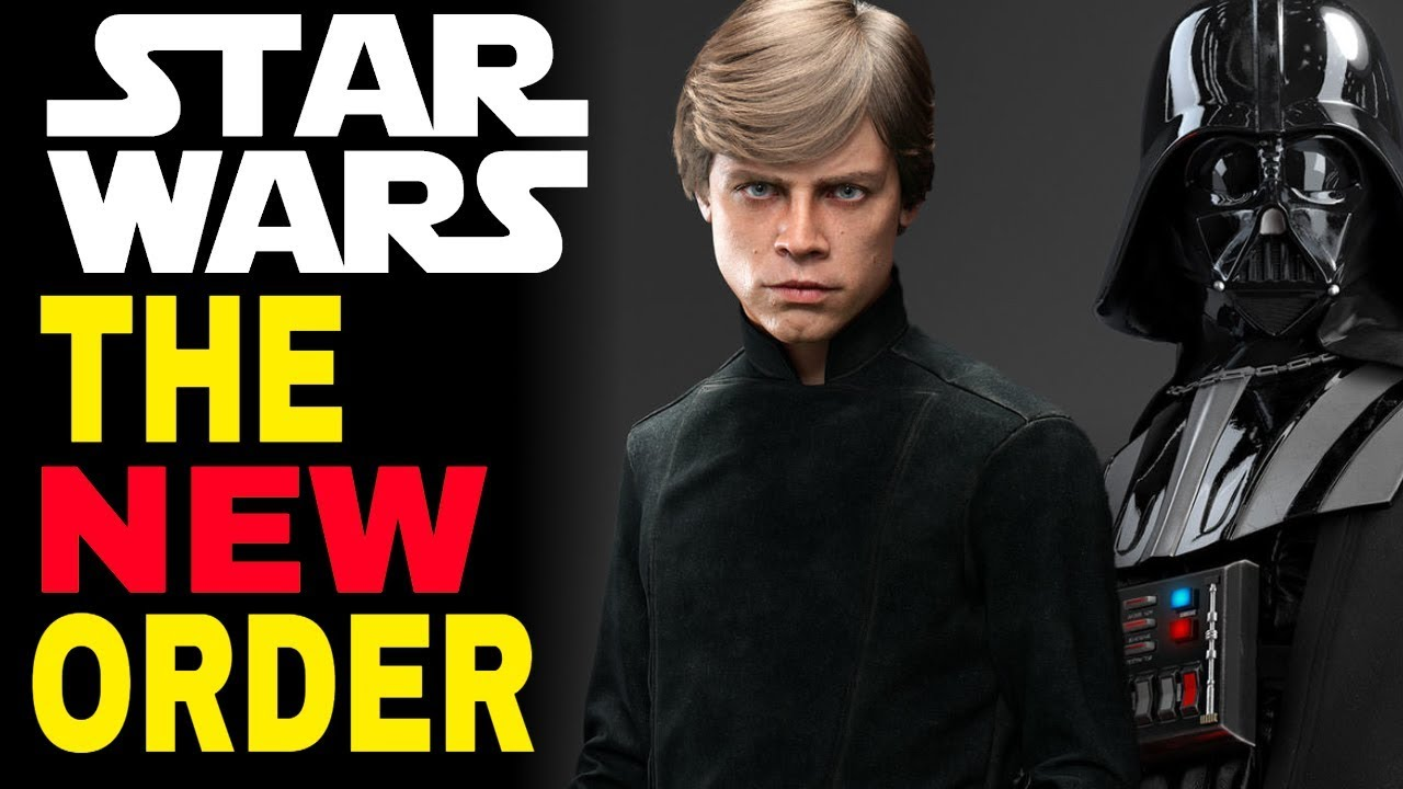 Star Wars 2018 Viewing Order (For Beginners)