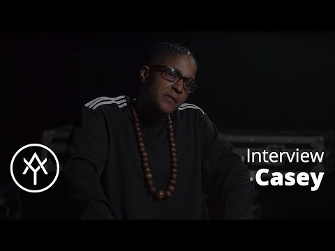 "Casey : ""Qu'on s'aime ou non n'est pas important, on vit déjà ensemble"" 