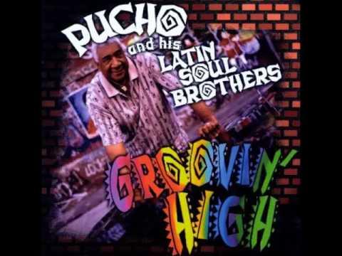 A FLG Maurepas upload - Pucho & His Latin Soul Brothers - I like It like That - Latin Funk