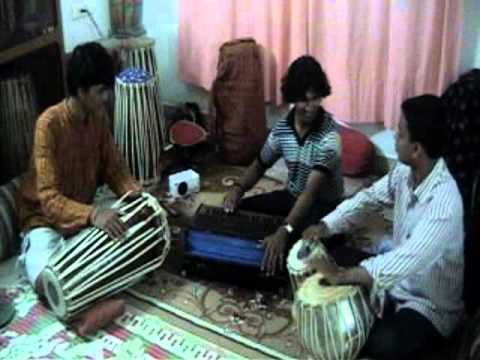 TARANG The Ancient Indian Essence of Musicality